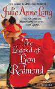 The Legend of Lyon Redmond