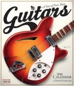Guitars: A Year of Pure Mojo