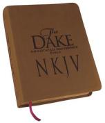Dake Annotated Reference Bible-NKJV