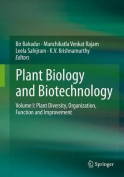 Plant Biology and Biotechnology, Volume 1