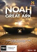 Noah & The Great Ark [DVD_Movies] [Region 4]