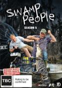 Swamp People [Region 4]