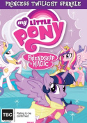 My Little Pony [Region 4]