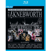 The Best British Rock Concert of all Time [Region B] [Blu-ray]