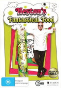 Heston's Fantastical Food [Region 4]