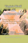 Virginia Woolf and the Natural World (Clemson University Press