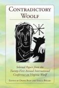 Contradictory Woolf (Clemson University Press