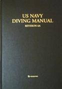 U S Navy Diving Manual