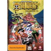 One Piece (Uncut) Collection 30  [Region 4]