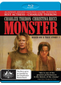 Monster [Region B] [Blu-ray]