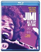 Jimi [Region B] [Blu-ray]