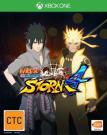 XboxOne Naruto Ultimate Ninja Storm 4