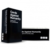 """Games Rush"" Cards Against Humanity Full Base Set (AUS ed.) 550 Cards Party Game"