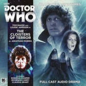 The Cloisters of Terror (Doctor Who [Audio]