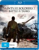 Saints and Soldiers 3 [Region B] [Blu-ray]