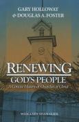 Renewing God's People