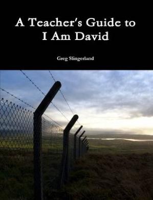 A Teacher's Guide to I Am David