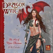 Dragon Witches Calendar