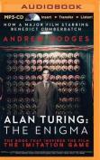 Alan Turing: The Enigma [Audio]