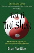Tai Ji Tui Shou
