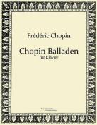 Chopin Balladen