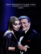 Tony Bennett and Lady Gaga [Regions 2,4]
