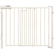 Evenflo Secure Step Gate, White