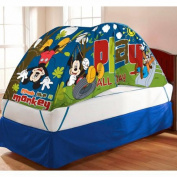 Disney Mickey Mouse Bed Tent with Pushlight