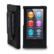 iPod Nano 7 Case - roocase Ultra Slim Fit (Champagne Gold) Shell Case Cover for Apple iPod Nano 7