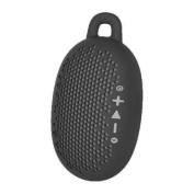 BOOM Urchin Black Portable Bluetooth Speaker