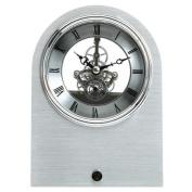 Maples Clock Skeleton Table Clock