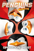 Penguins of Madagascar, Volume 2