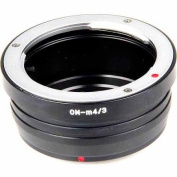 Bower Body Mount From Micro 4/3 To Olympus OM
