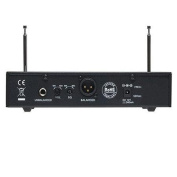 CAD Audio WX1210GTR StagePass Wireless Guitar Microphone System