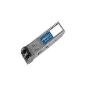 AddOn - SFP (mini-GBIC) transceiver module - 1000Base-LX - LC single mode - up to 6.2 miles - 1310 nm