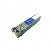 Add-on Computer - SFP (mini-GBIC) transceiver module - LC single mode - up to 24.9 miles - 1310 nm