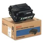 RICOH RIC407000 RICOH BR AFICIO AP400 - 1- NUMBER 120 SD BLACK TONER