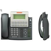 IP720 VOIP Phone 15 Backlit User Programmable Keys - Black