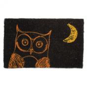 TAG Night Owl Coir Mat