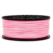 Premium 3D Printer Filament ABS 1.75MM 1kg/spool, Pink