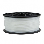 Premium 3D Printer Filament ABS 1.75MM 1kg/spool, White