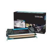 Lexmark Govt Cyn Rtrn Pgm Tnr 7K Yld LEXC746A4CG