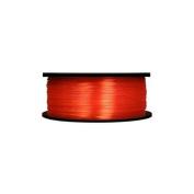 MakerBot Translucent Orange PLA Large Spool - PLA filament for Replicator 2 - MP05764