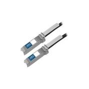 Add-On Computer-Twinaxial cable-SFP+-SFP+-23 ft-CBL-10GSFP-DAC-7M-AO