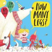 How Many Legs?