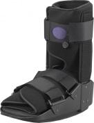 Bilt-Rite Mastex Health 10-98400-SM Pneumatic Walker -Low Profile