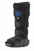 Bilt-Rite Mastex Health 10-98410-MD Pneumatic Walker -High Profile
