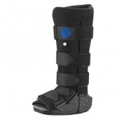 Bilt-Rite Mastex Health 10-98410-SM Pneumatic Walker -High Profile