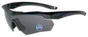 ESS Ess Polarised Grey Polarised Safety Glasses, Scratch-Resistant, 740-0494