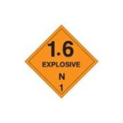"""Shoplet select """" 1.6 - Explosive - N 2.5cm Labels SHPDL5050"""
